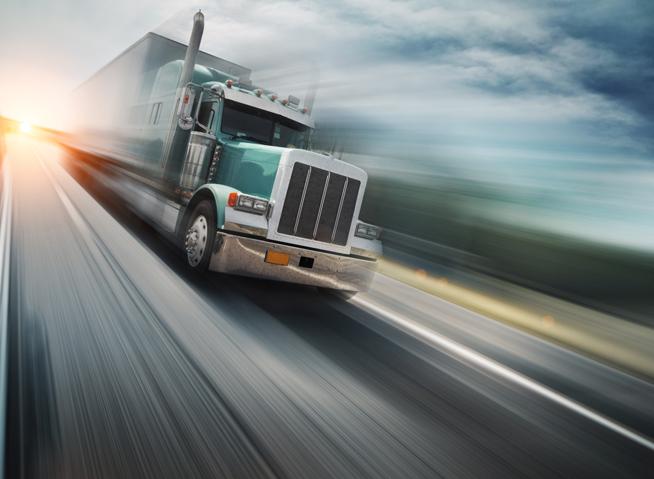 Trucking Insurance