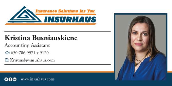 Kristina Busniauskiene