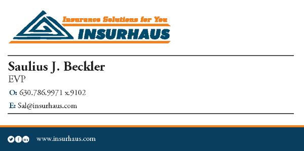 Saulius J. Beckler